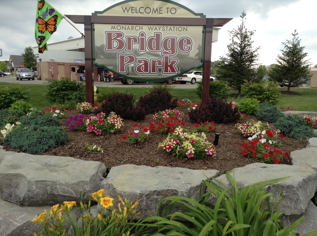 2016 Pictures - Genesee County Garden Tour